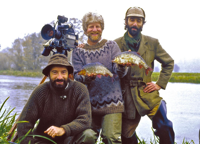 A Passion for Angling News